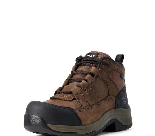 Ariat Telluride work waterproof composite toe