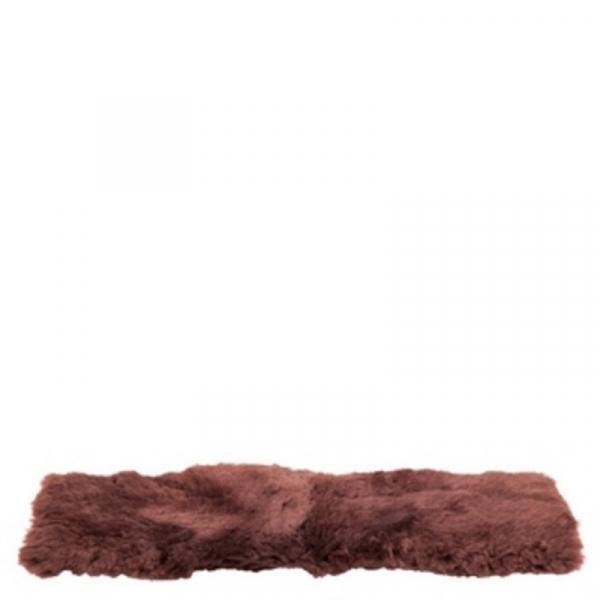 BR singelhoes dressuur schapenvacht