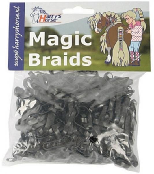Harry's Horse Magic Braids