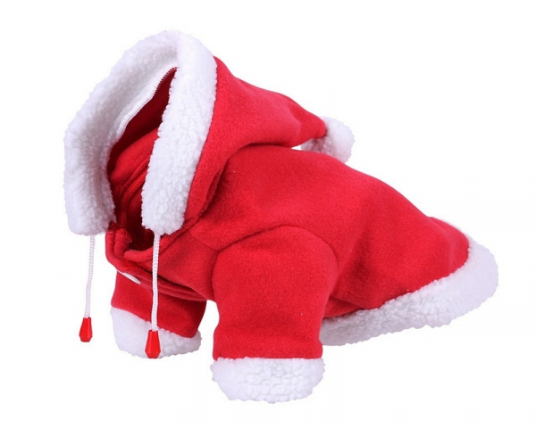 Hondendeken Christmas