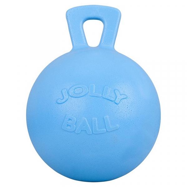 Speelbal Jolly lichtblauw