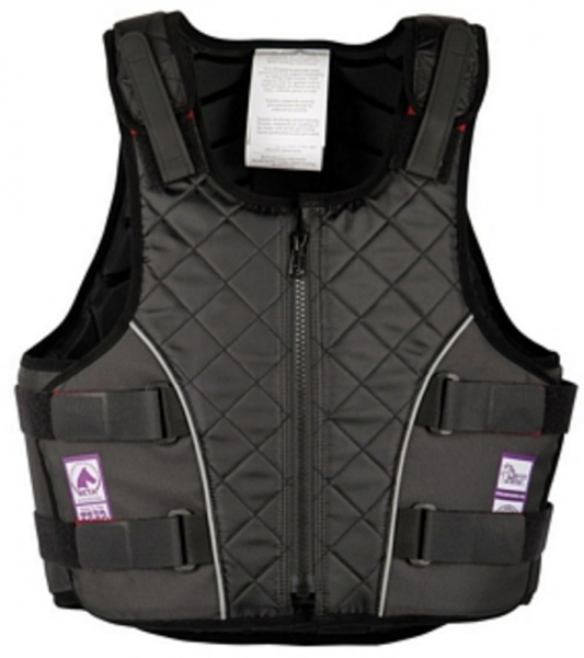 Harry's Horse Bodyprotector 4safe Senior