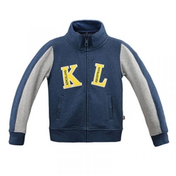 Kingsland Datta Junior Sweatjacket