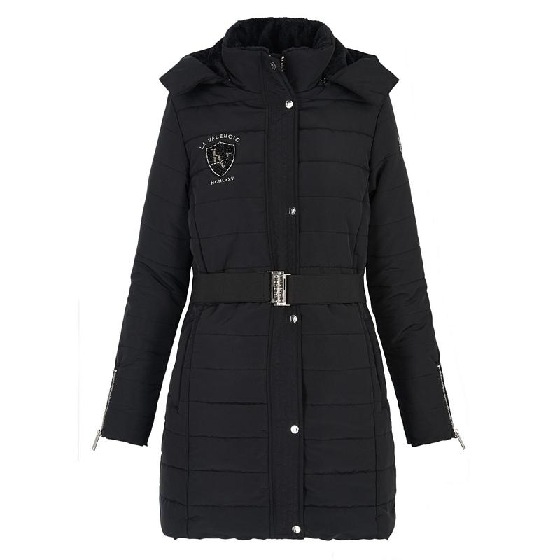 La Valencio Long Jacket Kalisha