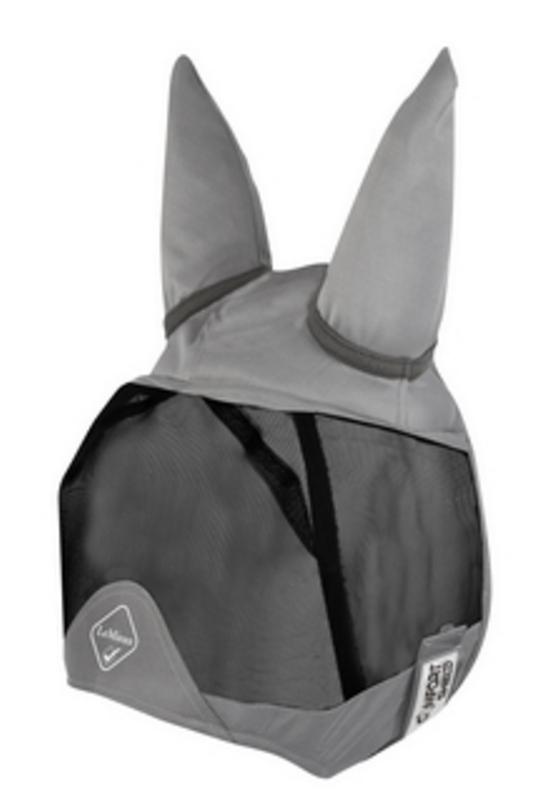 LeMieux ProSport Comfort Flymask Half + Ears