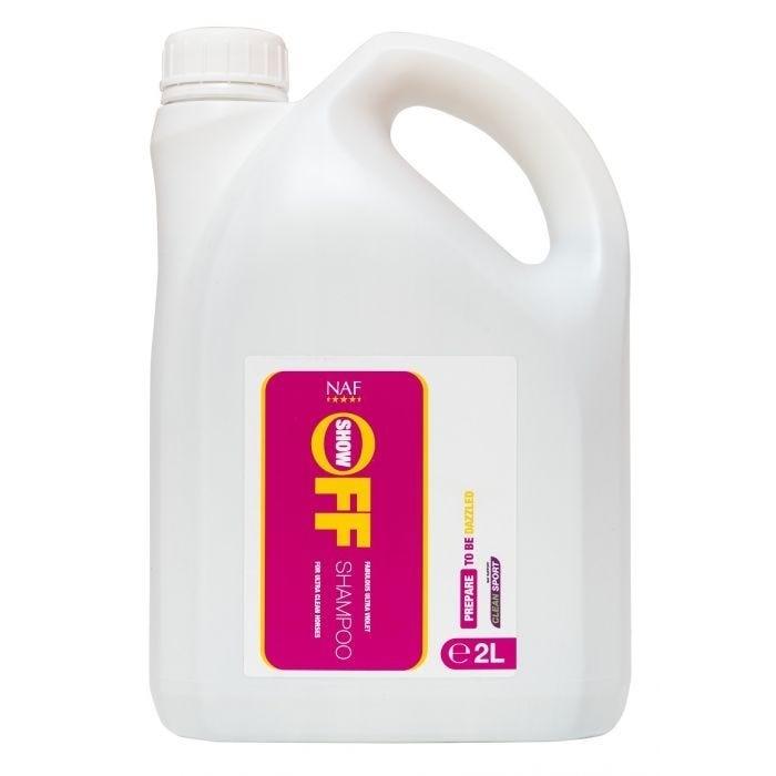 NAF Show Off Shampoo 2L