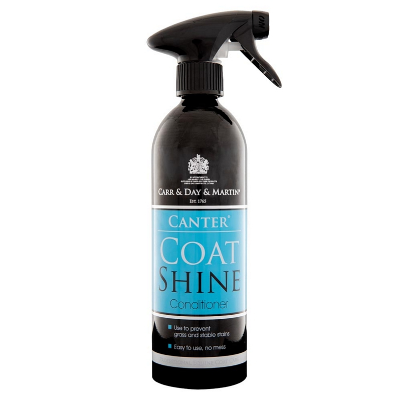 Carr & Day & Martin glansspray Canter Coat Shine 500 ml