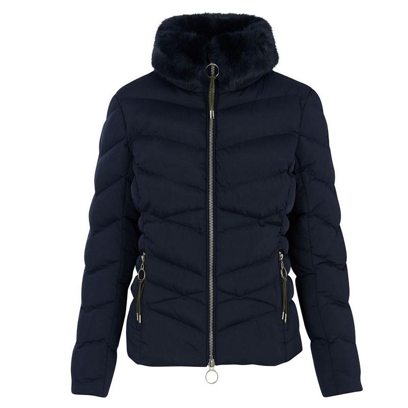 HV Polo Jacket Abbey