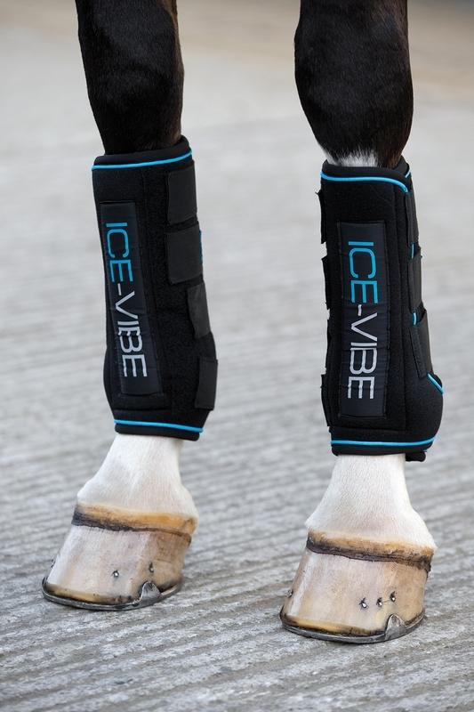 Horseware Ice-Vibe Boots LED
