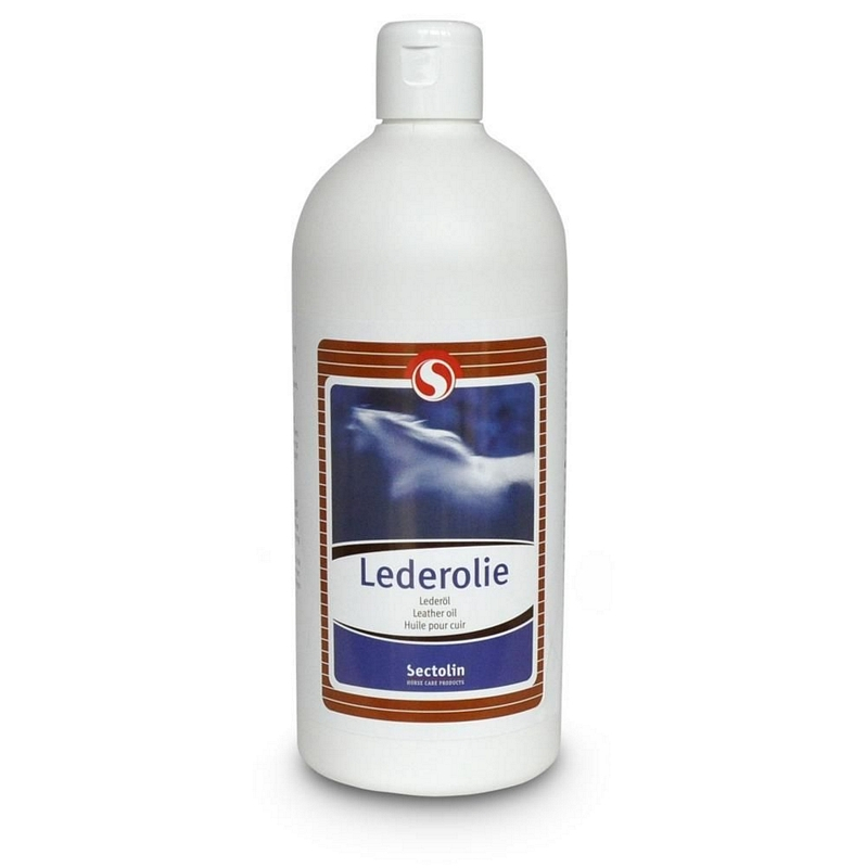 Sectolin Lederolie 500ml