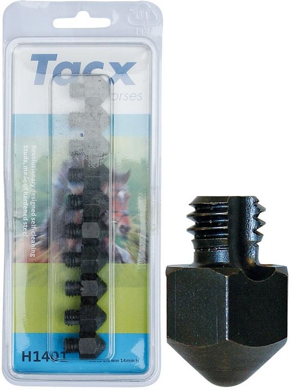 Tacx kalkoenen 3/8 14mm (10 st.) met punt