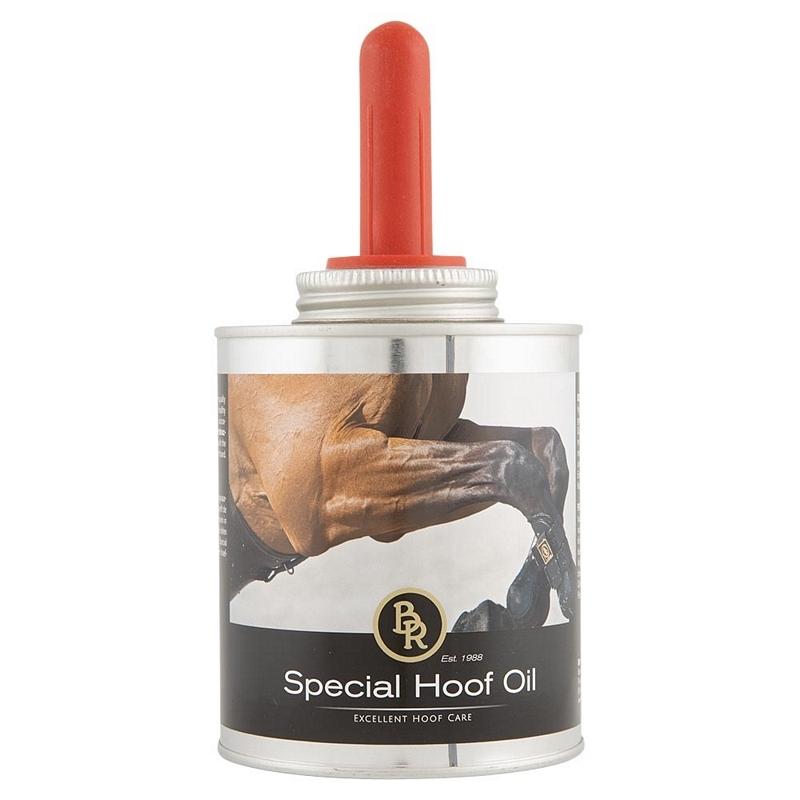 BR Hoefolie Special met kwast 400ml