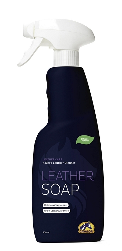 Cavalor Leathersoap