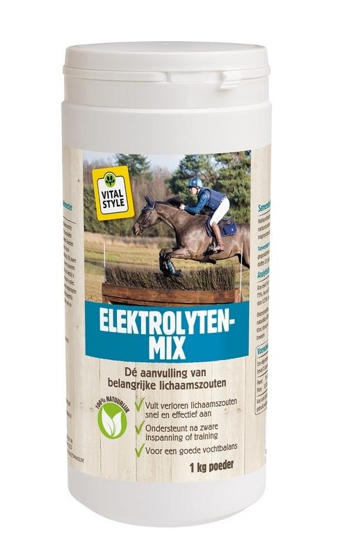 VITALstyle ElektrolytenMix