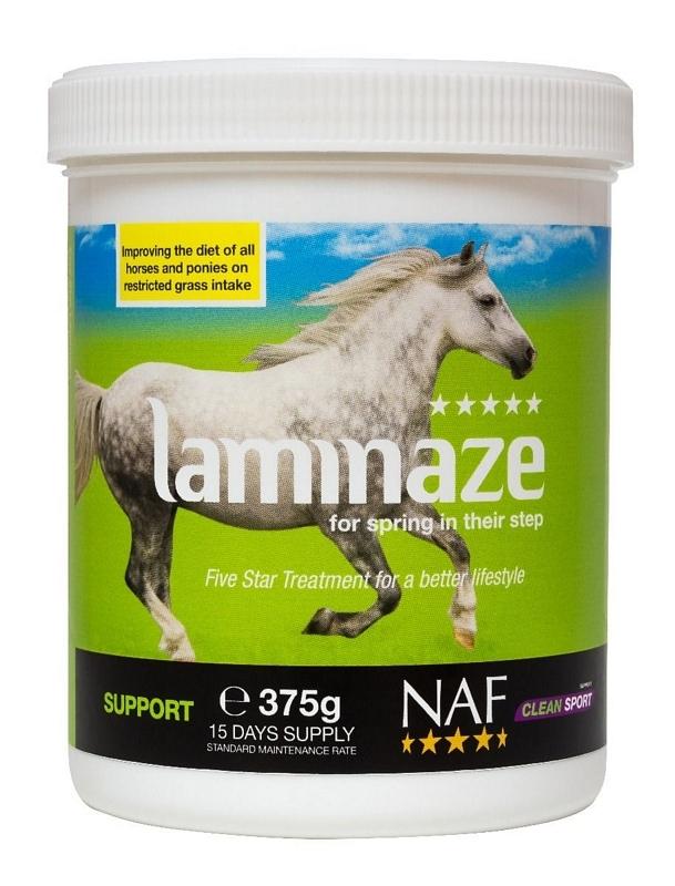 NAF Laminaze 375gr