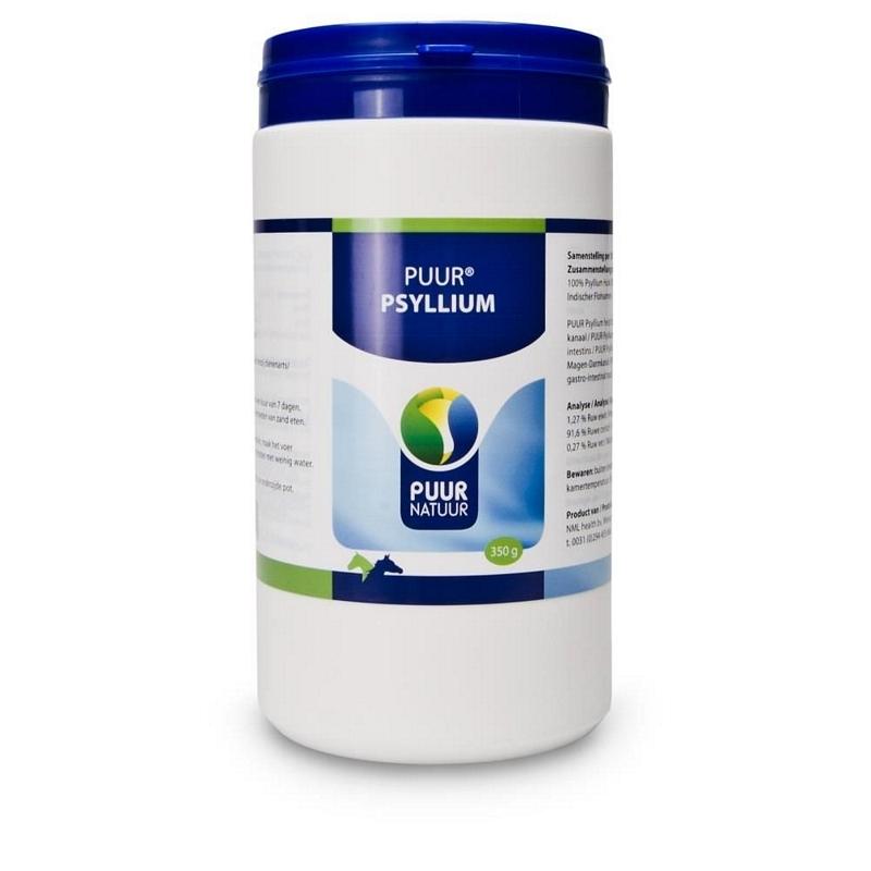 PUUR Psyllium 350g