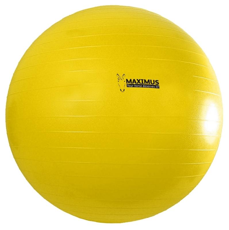 Maximus Power Play Ball paarden speelbal