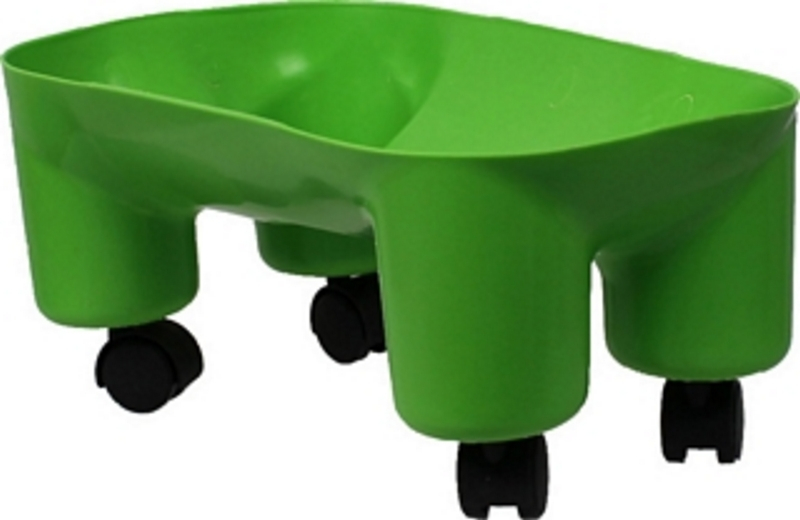 QHP Trolly voor Jumpy Horse