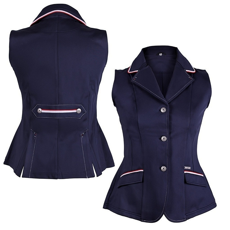 QHP Gilet Coco Adult