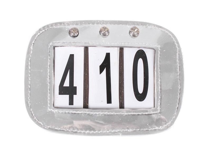 QHP Nummerhouder