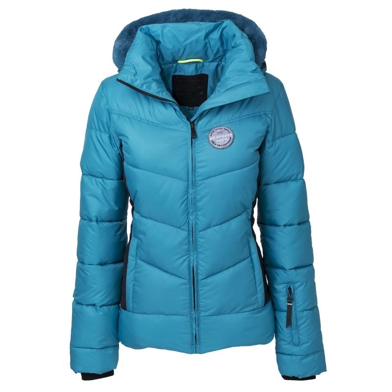 PK Jamaica winterjacket
