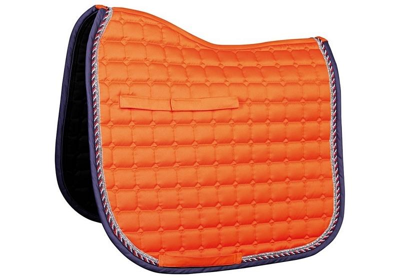 Harry's Horse Zadeldek Dutch Orange
