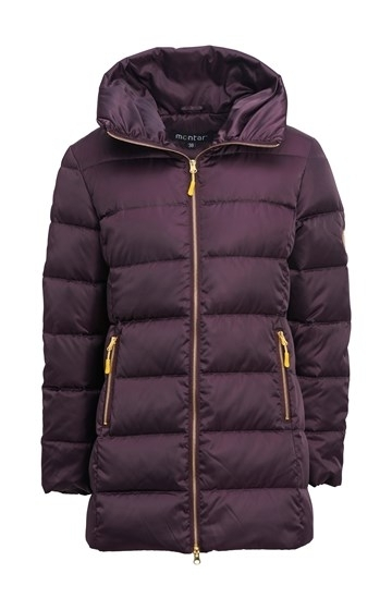 Montar Daisy Long Down jacket