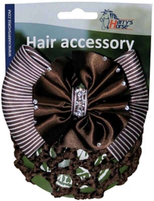 Harry's Horse Haarclips