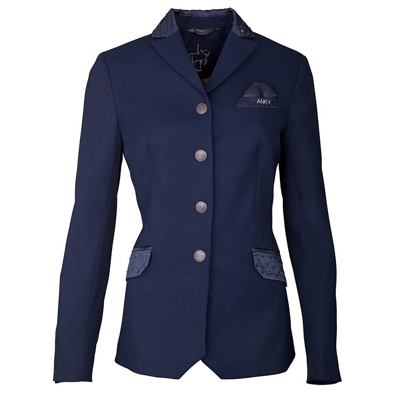 Anky Riding Jacket Glamour