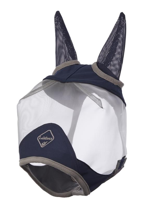 LeMieux Armour Shield Vliegenmasker Half Mask