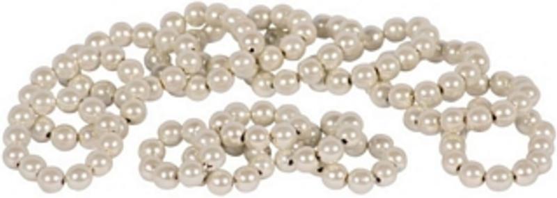 Pearl Braids