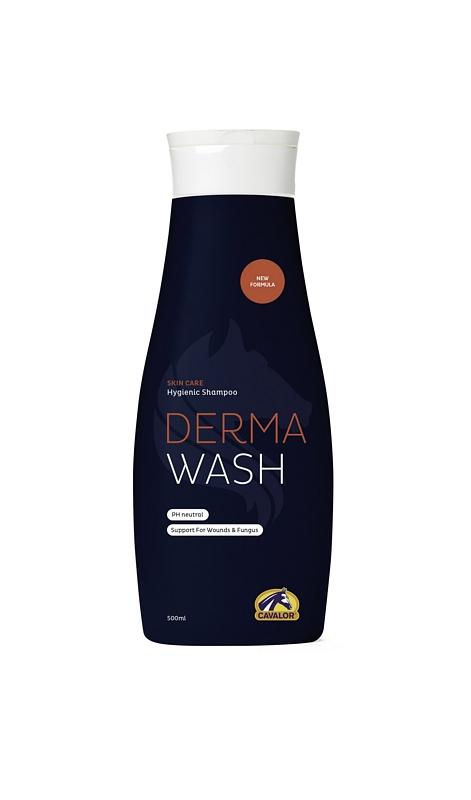 Cavalor Derma Wash 500ml