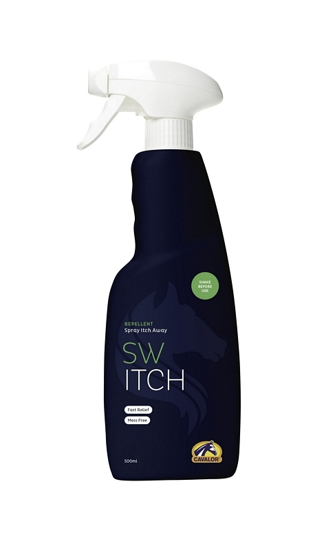 Cavalor Sw-Itch - 500 ml