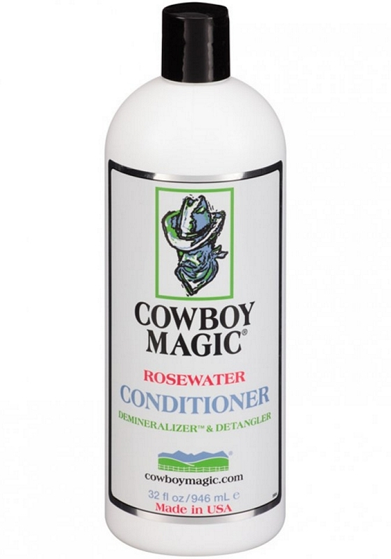 Cowboy Magic Rosewater Conditioner - 946 ml