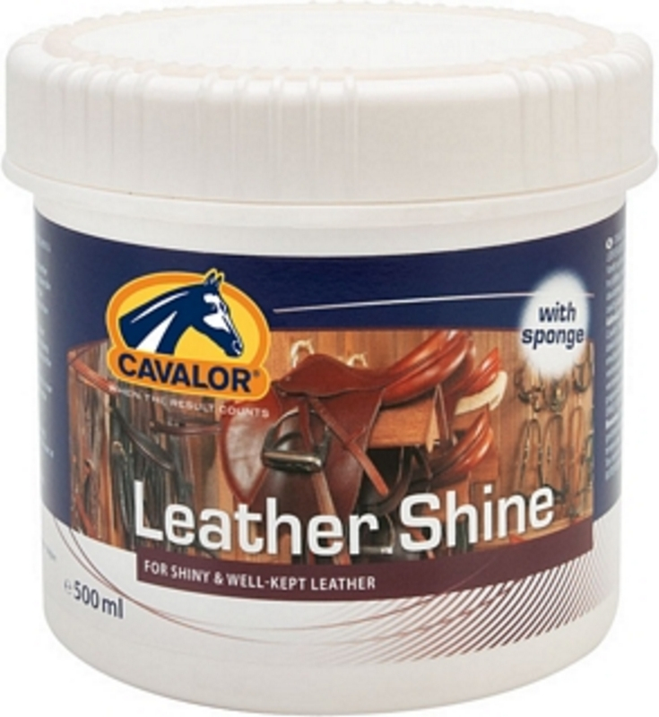 Cavalor Leathershine 500ml