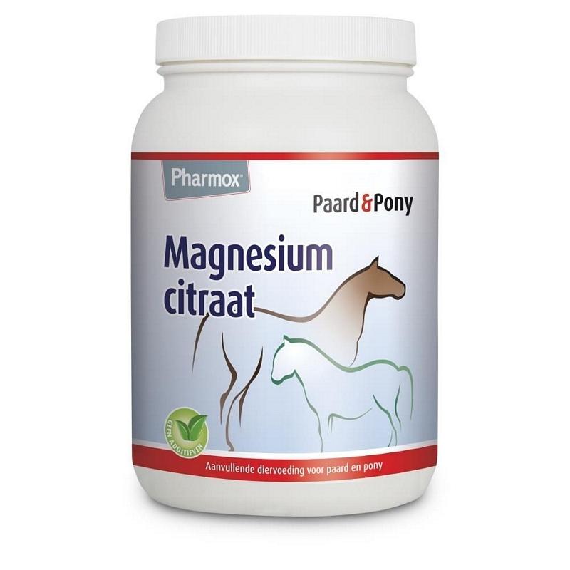 Pharmox Magnesiumcitraat 1500g
