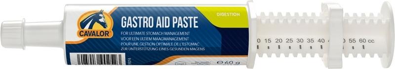 Cavalor Gastro Aid Paste 60gr