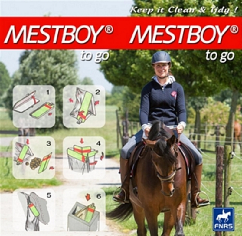 Mestboy to Go