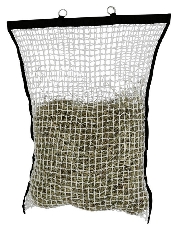 Hay Net with Filling aid