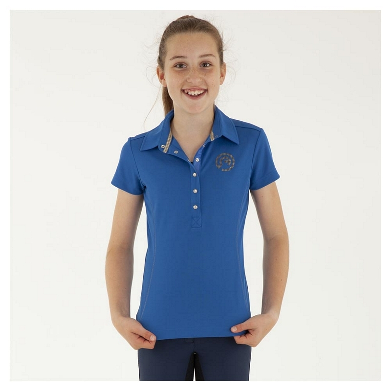 Anky Essential Polo Girls