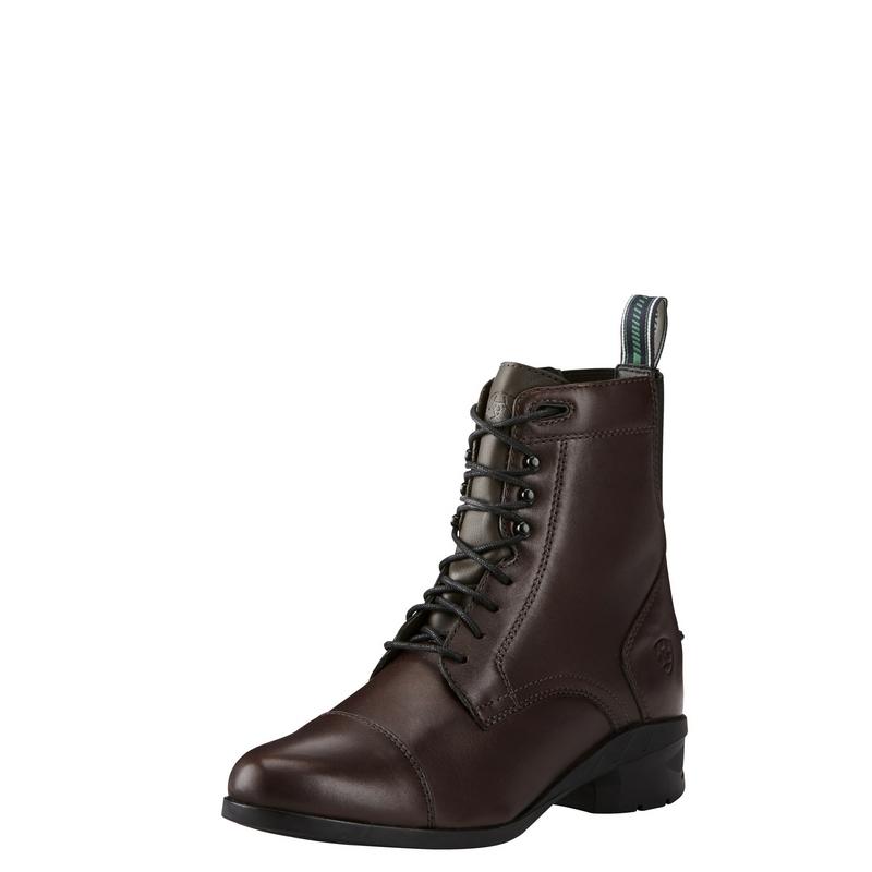 Ariat Heritage IV Paddock Lace schoen