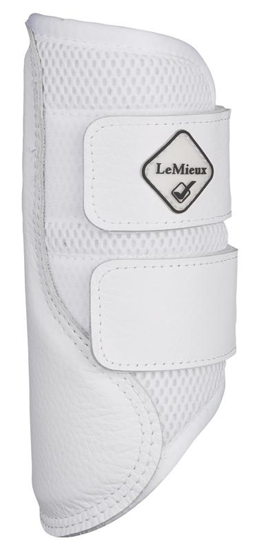 LeMieux Mesh Peesbeschermer Brushing Boots