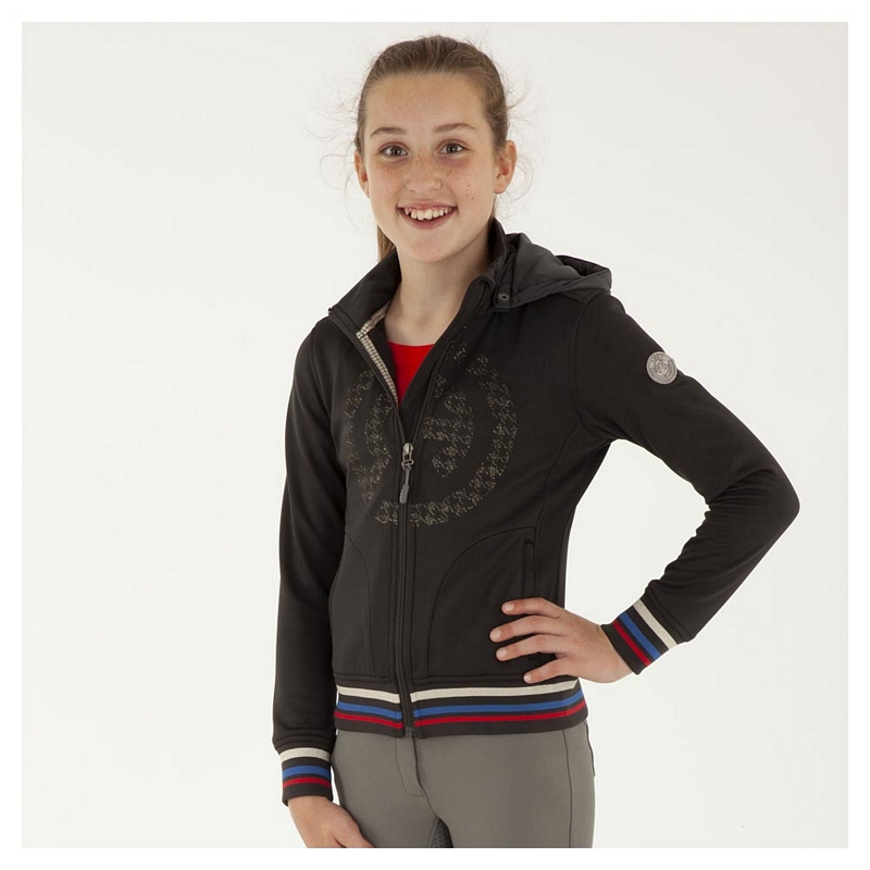 Anky Techno-strecth Jacket Girls