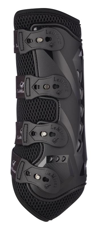 LeMieux Snug Boot Pro Voorbeen