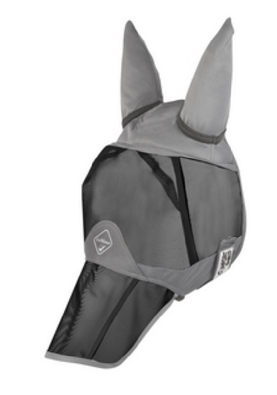LeMieux ProSport Comfort FlyMask Full Nose & Ears