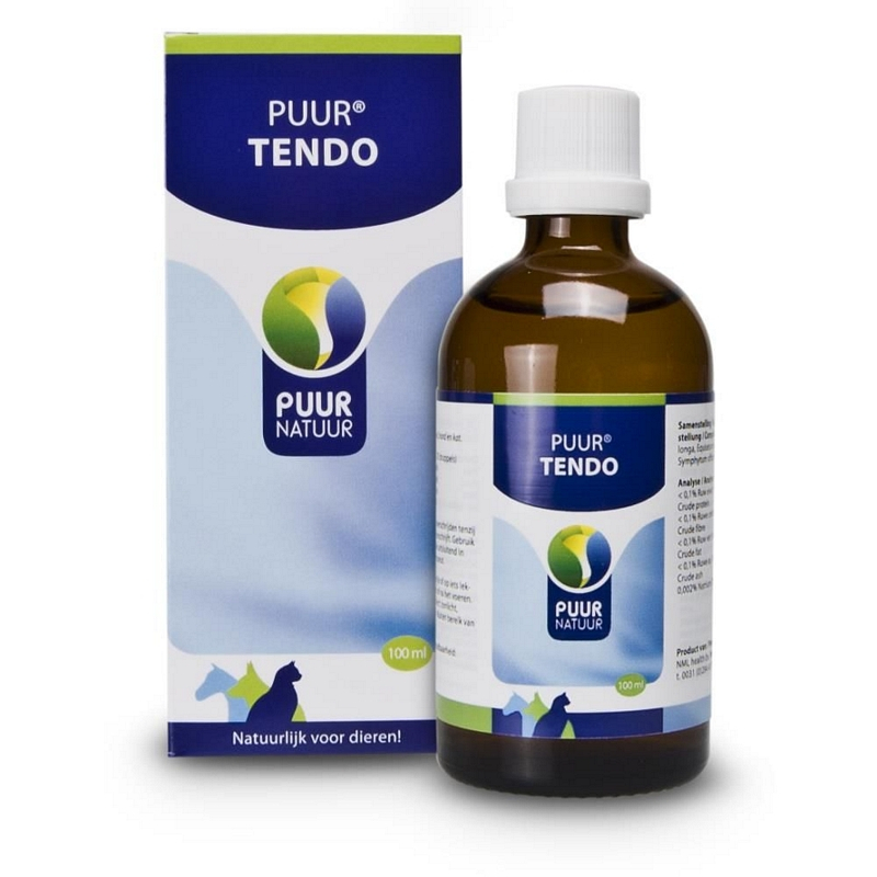 PUUR Tendo (voorheen PUUR Pees)