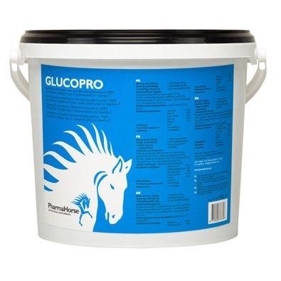 PharmaHorse GlucoPro paard 3000gr