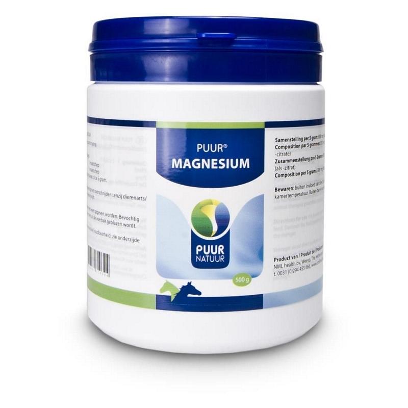 PUUR Magnesium 500g