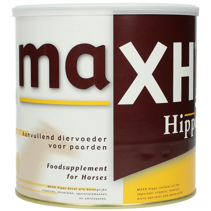 MAXH Hippo 1kg