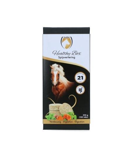 Excellent Horse Healthy Box Spijsvertering